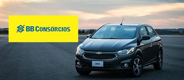 Consórcio de Carros Banco do Brasil
