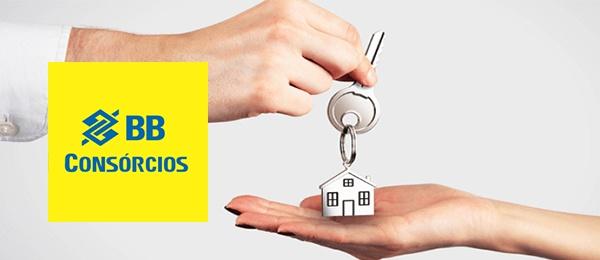 Consórcio de Imóveis Banco do Brasil