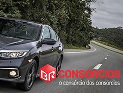 Consórcio de Carros BR Consórcios