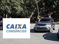 Consórcio de Carros Caixa