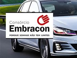 Consórcio de Carros Embracon