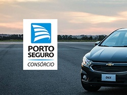 Consórcio de Carros Porto Seguro