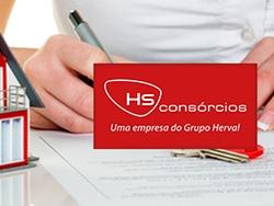 Consórcio de Imóveis HS Consórcios